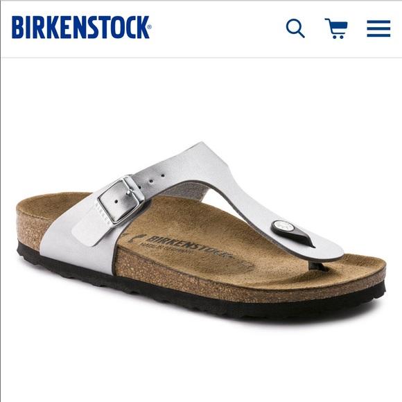 2aeb06333b0 Birkenstock Other - Girls Birkenstocks Size 35   Girls 4